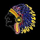 Metlakatla High School logo