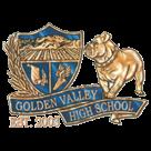 Golden Valley High School - Bakersfield logo