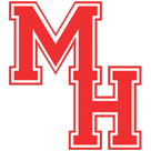 Morris Hills High School logo