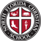 North Florida Christian School logo