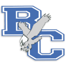 John S. Burke Catholic High School logo