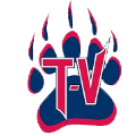 Tri-Valley Secondary School logo
