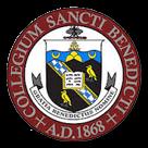 St. Benedict's Prep logo