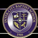 Inter-City Baptist High School logo