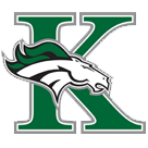 Richard King High School logo