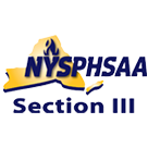 NYSPHSAA Section III Schools logo