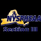 NYSPHSAA Section III Schools logo