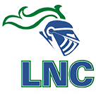 Lake Norman Charter High School logo