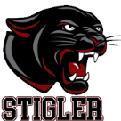 Stigler High School  logo