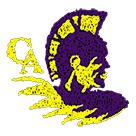 Collins Academy High School logo