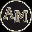 Archbishop Mitty High School logo