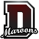 Diagonal High School logo