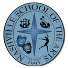 Nashville School of the Arts logo