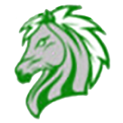 Waubay High School logo