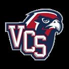 Vacaville Christian High School logo