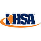 Illinois High School Association logo