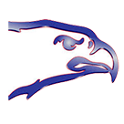 Ellinwood High School  logo