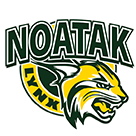 Noatak High School logo