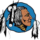 Marty Indian School logo