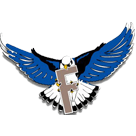 Fairfield Ludlowe High School logo
