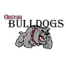 Choteau High School logo