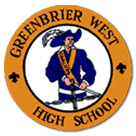 Greenbrier West High School logo