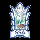 Saint Scholastica Academy logo
