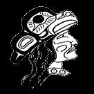 Hydaburg High School logo