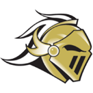 Knightdale High School logo