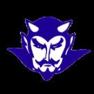 Drury High School logo