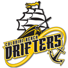 Colonial Beach High School logo