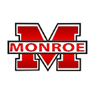 Monroe High School logo