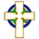 Prince of Peace Catholic School logo