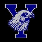 York High School logo