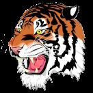 New Underwood High School logo