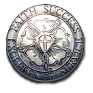 Concordia Preperatory School logo