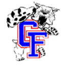 Columbia Falls High School logo