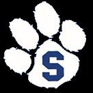 Saltillo High School logo