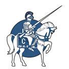 Grand Island Central Catholic High School logo