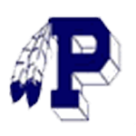Peru Senior High School logo