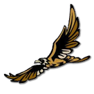 Oakhaven High School logo