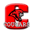 Charlotte Catholic High School logo