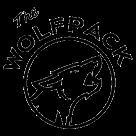Unalakleet High School logo