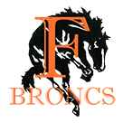 Frenchtown High School logo