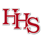 Hundred High School logo