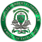 Flowers High School logo