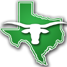 Pearsall High School logo