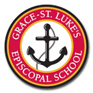 Grace St. Luke's School logo