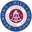 Belmont Hill High School logo