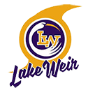Lake Weir High School logo